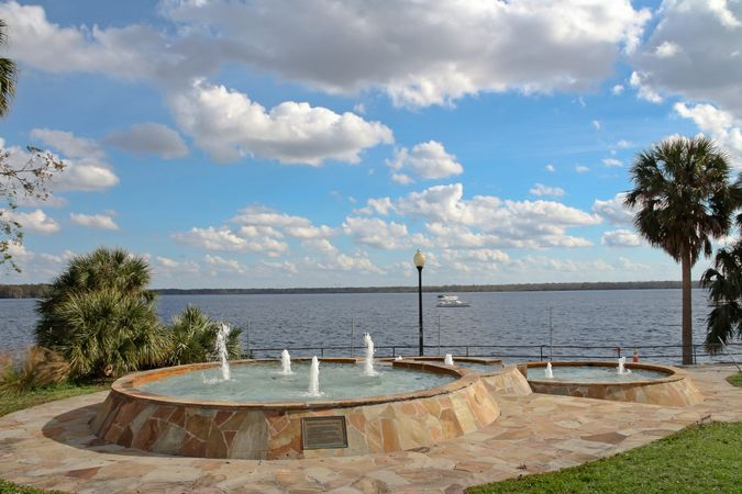 North Central Florida - Homes for Sale 12