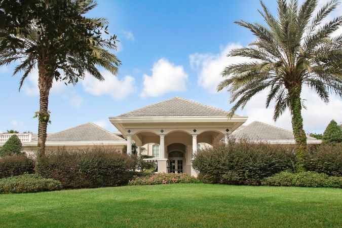 Golden Ocala Golf and Equestrian Club - Homes for Sale 18