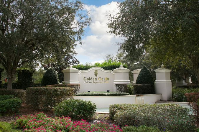 Golden Ocala Golf and Equestrian Club - Homes for Sale 2