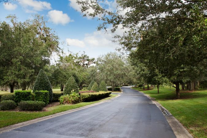 Golden Ocala Golf and Equestrian Club - Homes for Sale 8