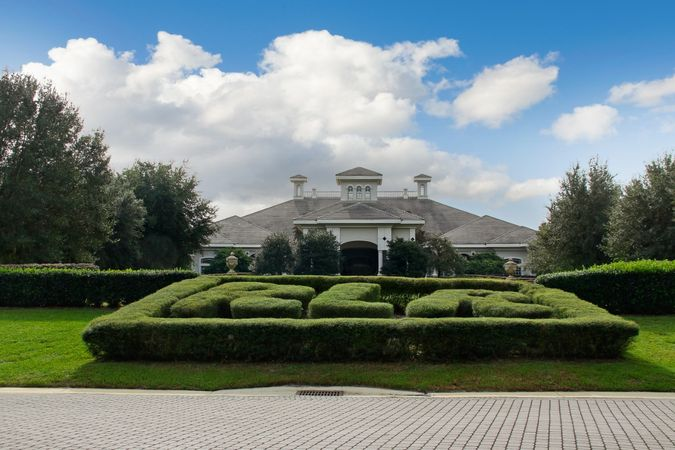 Golden Ocala Golf and Equestrian Club - Homes for Sale 6
