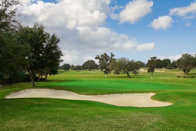 Golden Ocala Golf and Equestrian Club - Real Estate 3