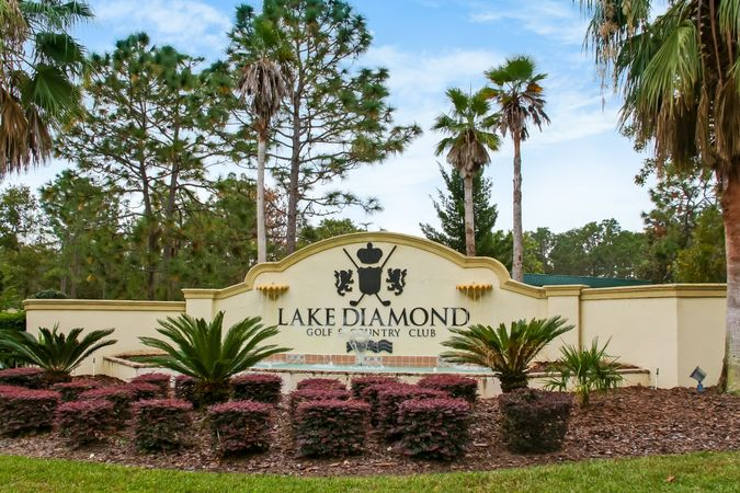 Lake Diamond Golf and Country Club - Real Estate 7