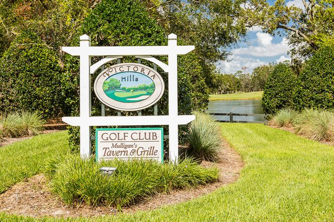 Victoria Hills Golf Club - Homes for Sale 8