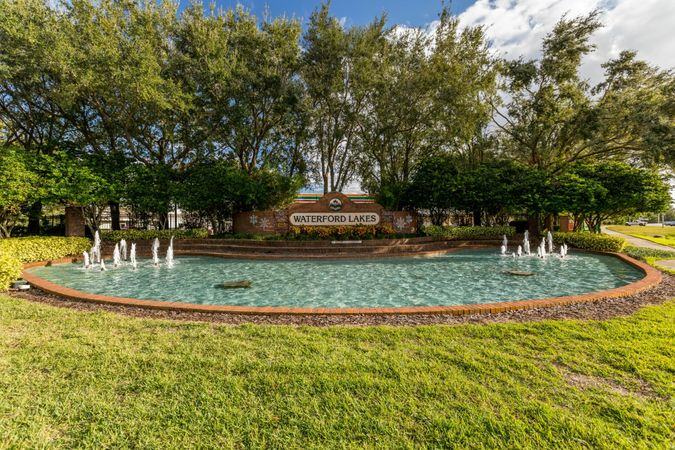 Waterford Lakes - Real Estate 3