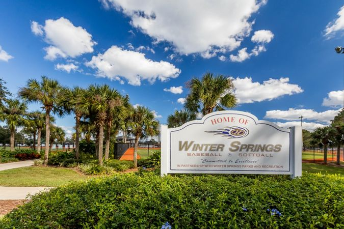 Winter Springs - Homes for Sale 4