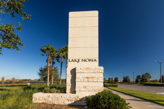 Lake Nona - Real Estate 7