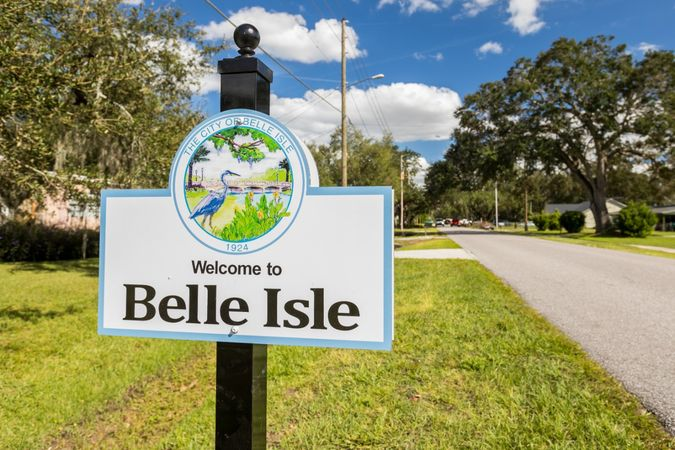 Belle Isle - Homes for Sale 10
