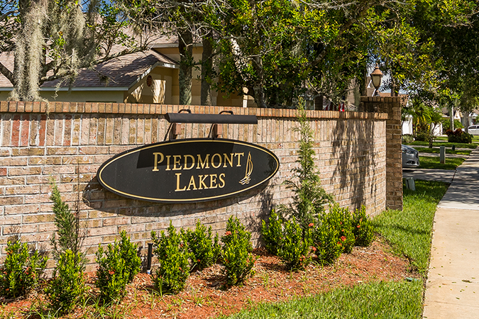 Piedmont Lakes - Real Estate 1