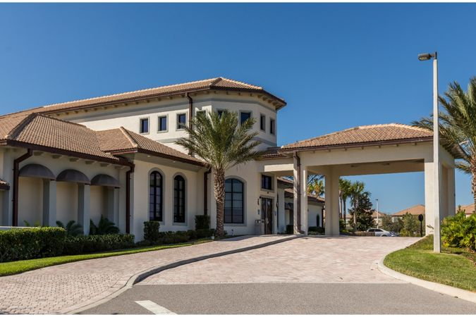 ChampionsGate  - Real Estate 9
