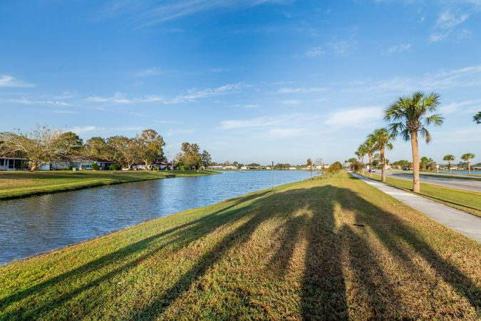 Buena Ventura Lakes - Homes for Sale 6