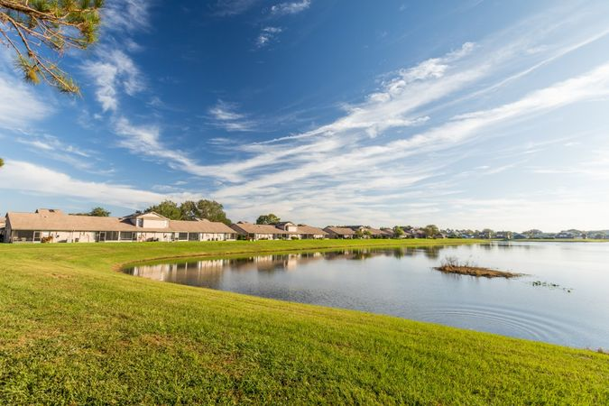 Buena Ventura Lakes - Homes for Sale 4