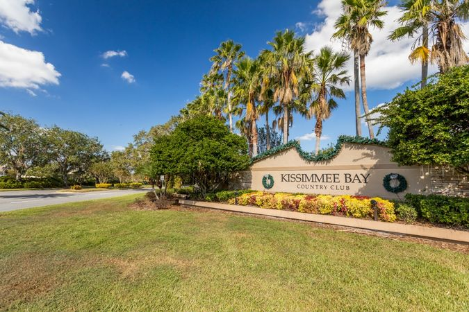 Kissimmee Bay Country Club - Homes for Sale 10
