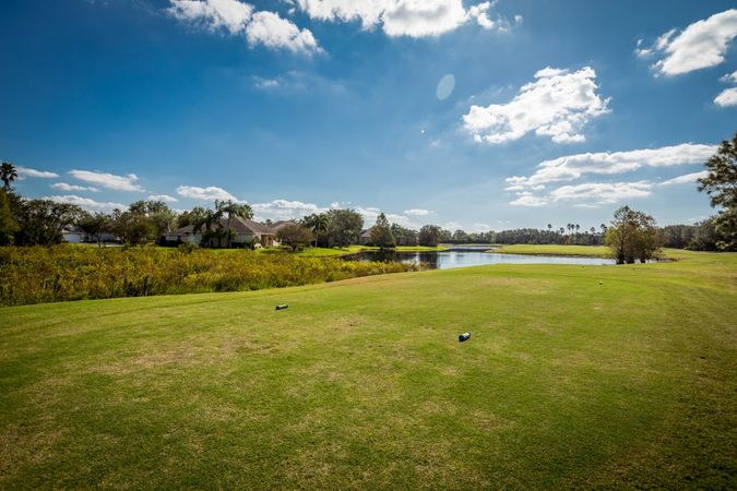 Kissimmee Bay Country Club - Real Estate 9