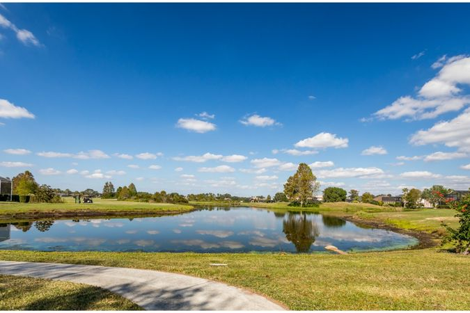Kissimmee Bay Country Club - Real Estate 3