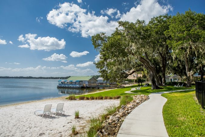 Mount Dora - Real Estate 21