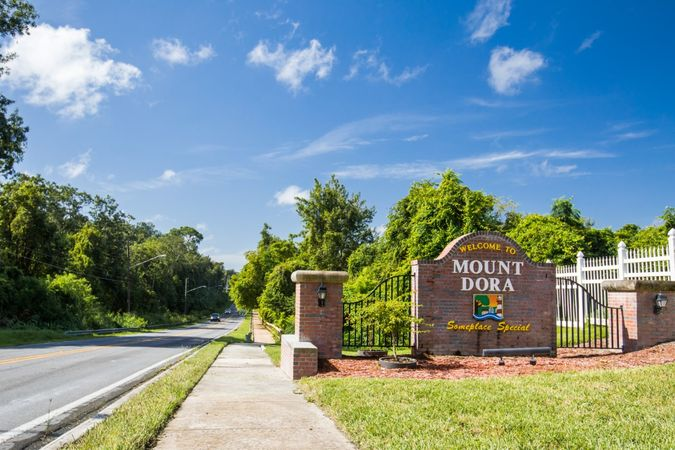 Mount Dora - Homes for Sale 2