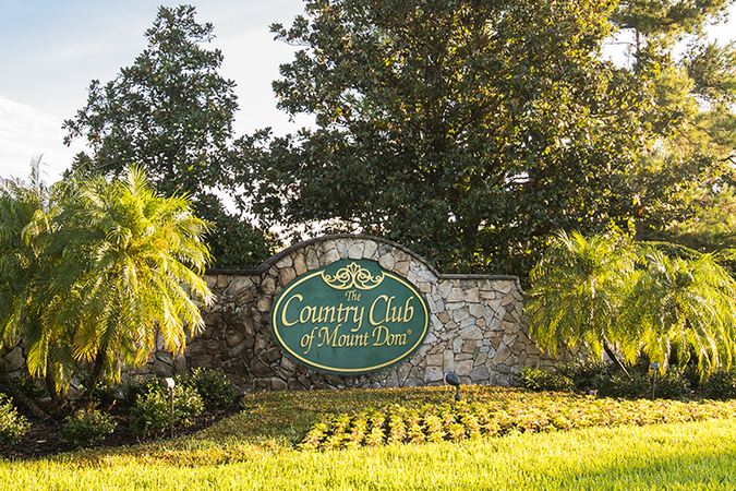 The Country Club of Mount Dora - Real Estate 1