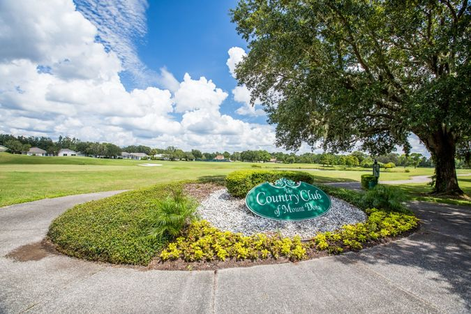The Country Club of Mount Dora - Real Estate 5