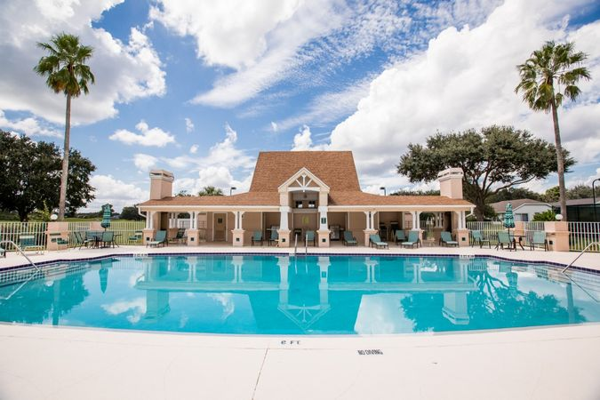 The Country Club of Mount Dora - Homes for Sale 4