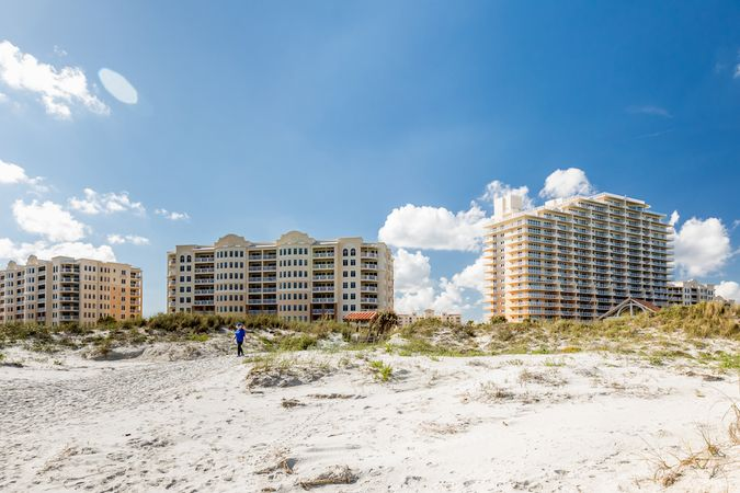Central Florida Beaches  - Real Estate 3