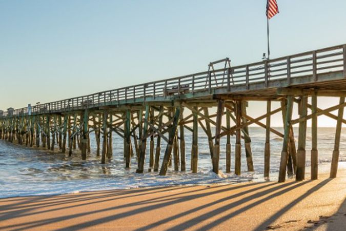 Central Florida Beaches  - Real Estate 1