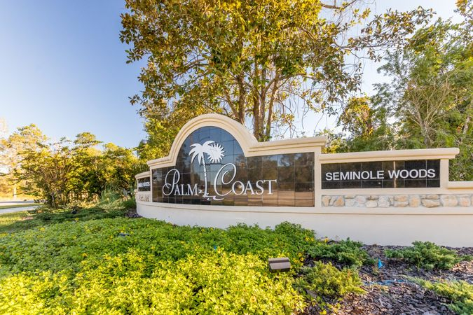Palm Coast  - Homes for Sale 4