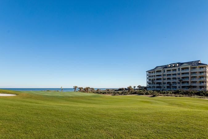 Hammock Beach - Real Estate 3