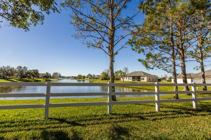 Water's Edge - Homes for Sale 8