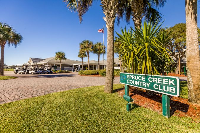 Spruce Creek Fly-In - Homes for Sale 14