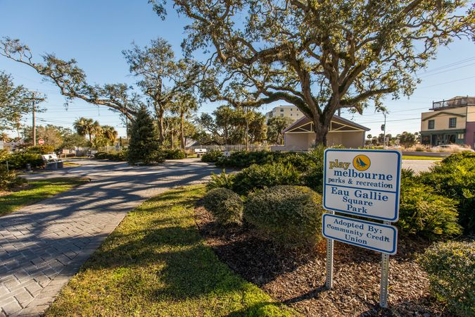 Eau Gallie - Homes for Sale 4