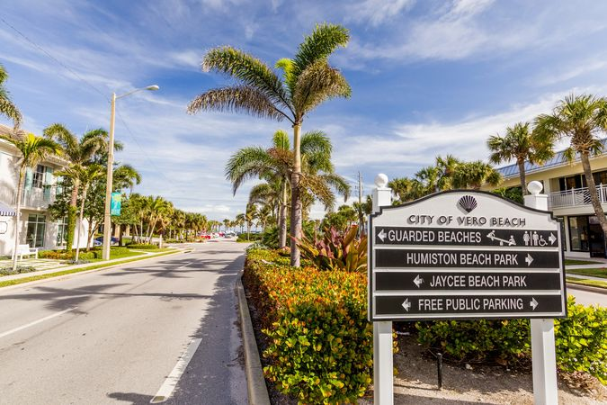 Vero Beach - Real Estate 5