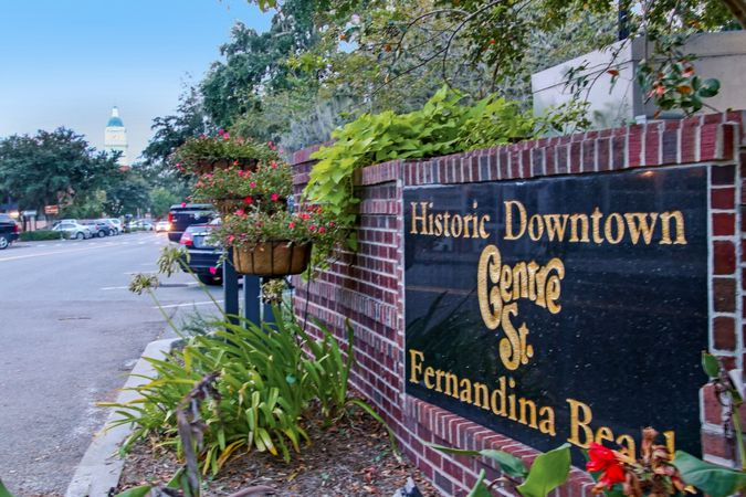 Amelia Island and Fernandina - Real Estate 17
