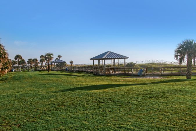 Amelia Island and Fernandina - Homes for Sale 10