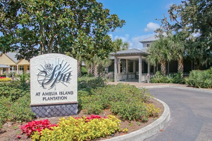Omni Amelia Island Plantation - Homes for Sale 16