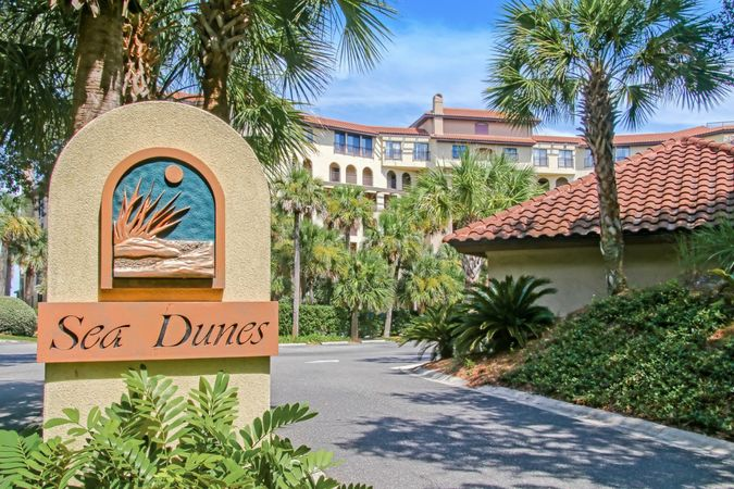 Omni Amelia Island Plantation - Homes for Sale 8