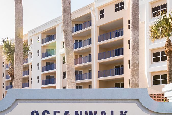 Oceanwalk - Real Estate 1