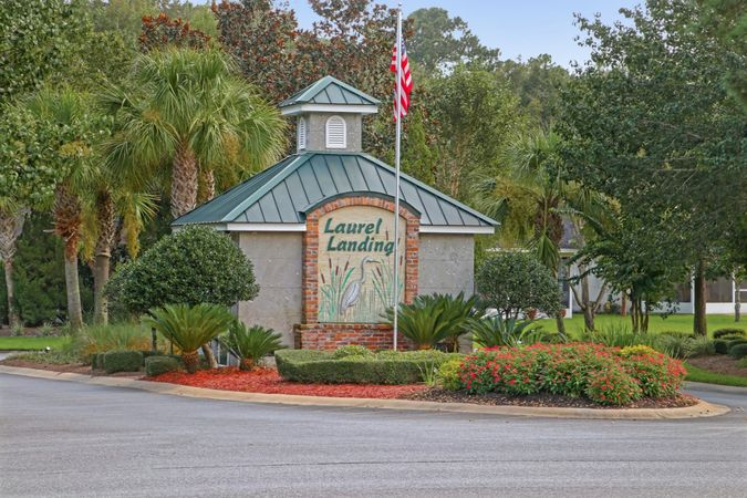 Laurel Island Plantation - Homes for Sale 14
