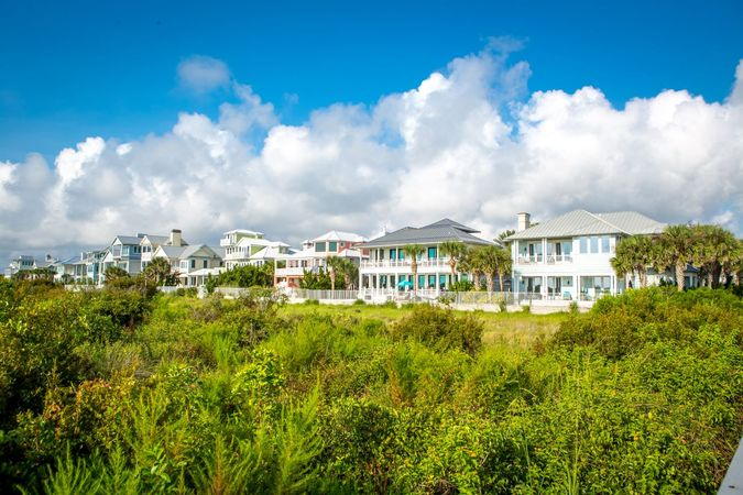 Sea Colony - Homes for Sale 2