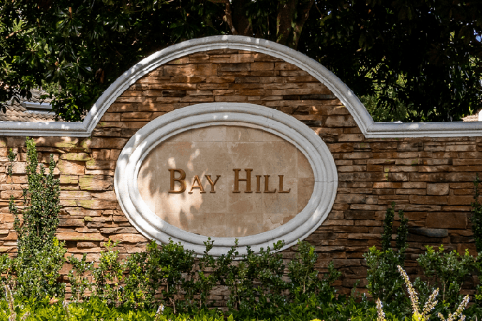 Bay Hill - Real Estate 1