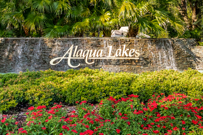 Alaqua Lakes  - Real Estate 1