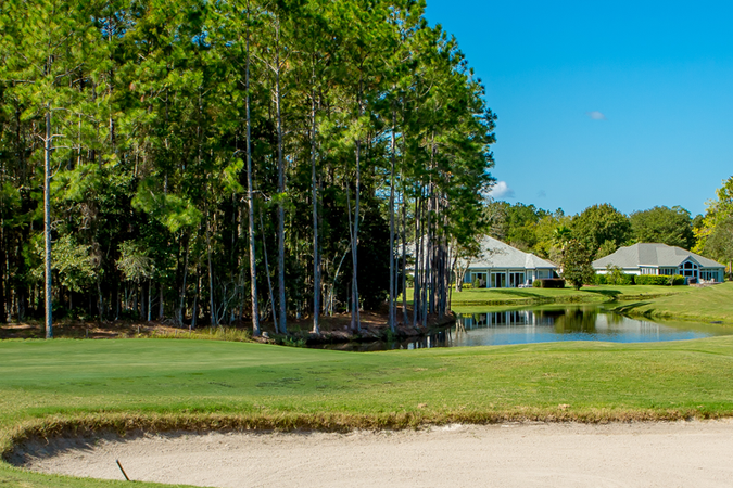 Cimarrone Golf & Country Club  - Real Estate 1