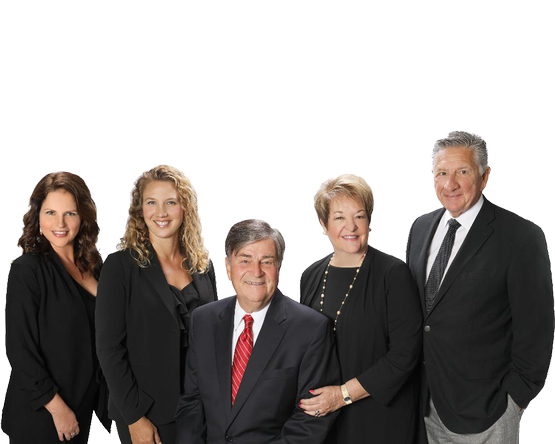 The Ray Team - Watson Real Estate