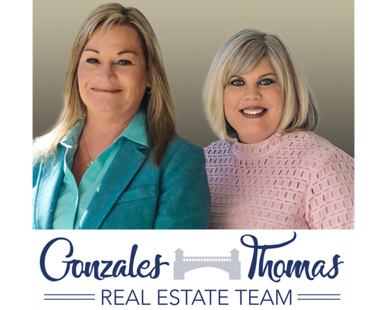 Gonzales Thomas Team, Real Estate Agent