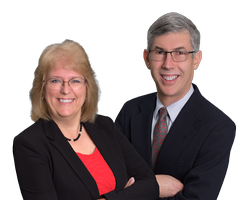 Sherrie and Barry - Watson Real Estate