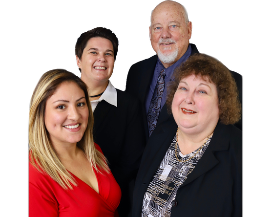 The LeRoy Team - Watson Real Estate