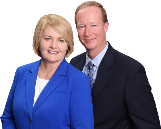 Wyatt and Diane Reeley - Watson Real Estate