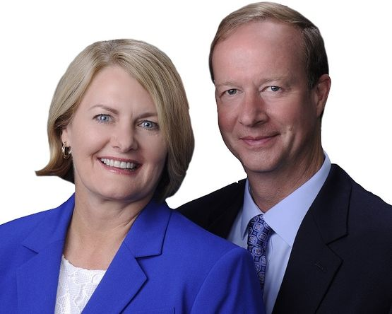 Wyatt and Diane Reeley, Real Estate Agent