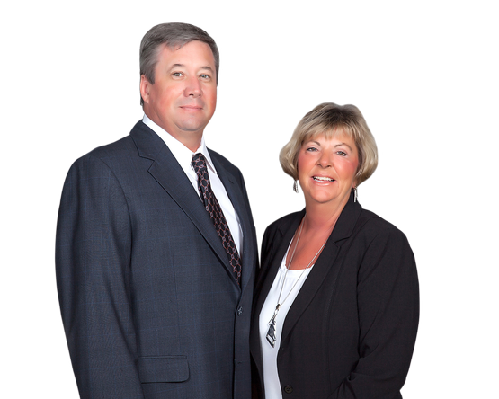 The Lipsey Team - Watson Real Estate