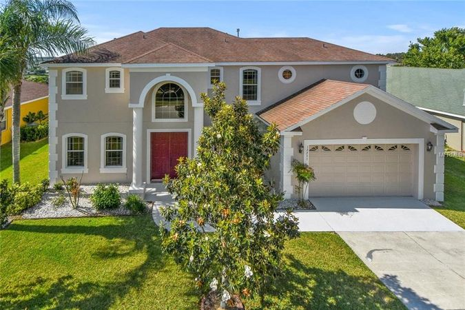 12237 STILL MEADOW DRIVE CLERMONT, FL 34711